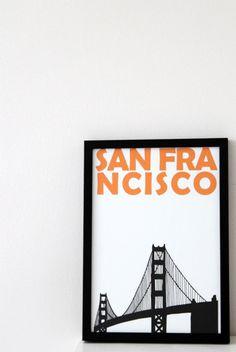 San Francisco | Illuminant Pale