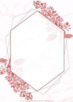 Flower Background Wallpaper, Flower Phone Wallpaper, Flower Backgrounds, Wallpaper Backgrounds, Printable Baby Shower Invitations, Bridal Shower Invitations, Flower Graphic Design, Wedding Invitation Background, Poster Background Design