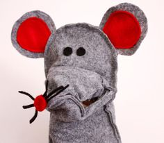 Discover how to make 12 easy-to-make hand puppets this Easter. Visit Sainsbury's for more Easter guides, hints and tips