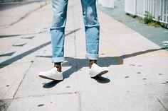 Urban Outfitters - Blog - UO Interviews: Denim Stories