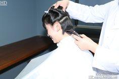 芳飞前沿美发网 Barber Chair, Daniel Wellington, Hairstyles, Fashion, Haircuts, Moda, Hairdos, Fashion Styles, Hair Looks
