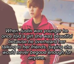 That was so sweet :')