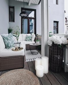 G O L D Ξ N T R Λ Y Just to have this small outdoor space in the middle of the. G O L D Ξ N T R Λ Y Just to have this small outdoor space in the middle of the city feels so right when you need a few m. Small Balcony Decor, Small Outdoor Spaces, Outdoor Balcony, Small Patio, Small Spaces, Balcony Ideas, Condo Balcony, Small Terrace, Small Balconies