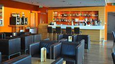 Hotelbar im RAMADA Hotel Solothurn