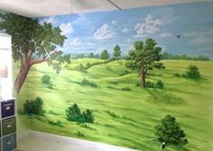 Mural, Mural On The Wall, Inc.