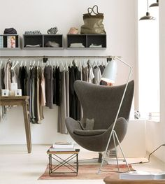 New retail space - Falkenberg | Über uns