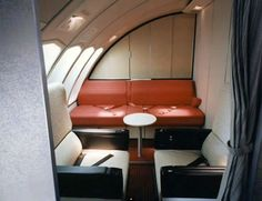 Air travel did have a Golden Age. There was more space, classier interiors and bolder designs. Here are some of the actual cabin interiors for the Boeing in the They are awesome. Packing Tips For Travel, Europe Packing, Traveling Europe, Backpacking Europe, Packing Lists, Travel Hacks, Travel Essentials, Budget Travel, Travelling