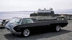 1962 thunderbird...ish