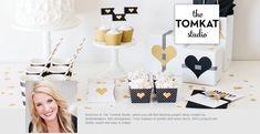 The TomKat Studio: Win an iPad Mini + Cricut Explore Air!