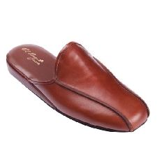 Leather Slippers, Leather Shoes, Mocassins Luxe, Mules Shoes Flat, Half Shoes, Bedroom Slippers, Ciabatta, Sharp Dressed Man, Comfy Casual