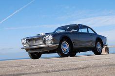 1964 Maserati Sebring - Maserati Sebring 1st Series in Concours Condition | Classic Driver Market