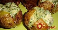 Ez a legízletesebb köret! Potato Dishes, Potato Recipes, Vegetable Recipes, Meat Recipes, Cooking Recipes, Healthy Recipes, Hungarian Recipes, Russian Recipes, Saveur
