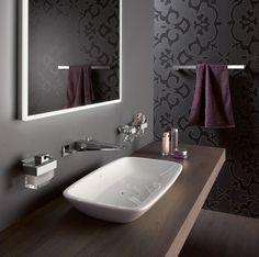 Emco Vara kúpeľňové doplnky