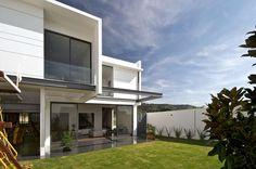 HG House - vigas-perfiles- hierro