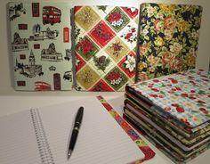 book cover fabric - Pesquisa Google