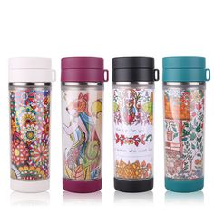200ml Thermos Mug Insulated Tumbler Travel Cups Stainless Steel Thermo Vacuum Cup for Office (5)