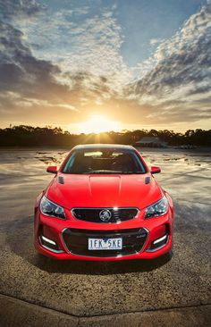 Holden Commodore VFII, Power AHead! #Holden #CommodoreVFII find out more: www.villageholdenpetrie.com.au and www.villageholdenredcliffe.com.au
