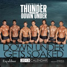 34 Best Thunder From Down Under Images Thunder From Down Under