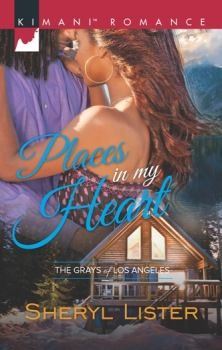 Places In My Heart by Sheryl Lister