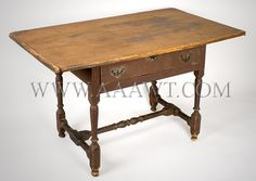 Antique Furniture_Tavern Tables, Chair Tables, Hutch tables, Dining, Harvest