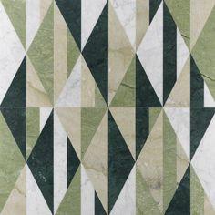Lithos Design Primes - Tangram