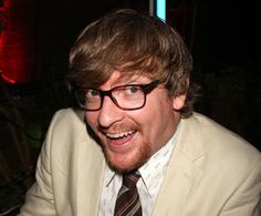 'Hey you called me Norm, that could be my new nickname,I like your style CAR, that could be yours!' ... Yes Man, Rhys Darby