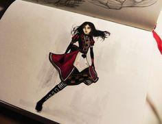Alice by ~Unknowncake on deviantART