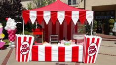 Carnival Birthday Party Game Ideas | Carnival Games on San Diego Carnival Booths | Party Rentals in San ...