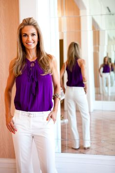 Modernize Your Business Attire: Top (3) Tips to Close More Deals! By Personal Stylist, Style Expert & TV Host Laurie Graham