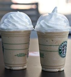 Starbucks Secret Menu: Chocolate Cream Frappuccino | Starbucks Secret Menu