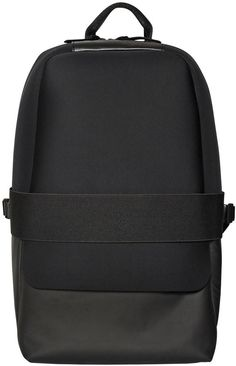 Qasa Neoprene Backpack - 7112style.website -