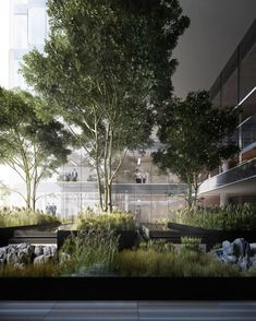 CGarchitect - Professional 3D Architectural Visualization User Community | Green