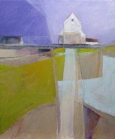 Danish church - bea van twillert