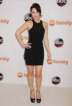 Allison Scagliotti at Disney ABC 2015 Summer TCA Tour in Beverly Hills...