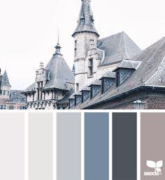 { rooftop tones } image via: @_jessum_ via @designseeds