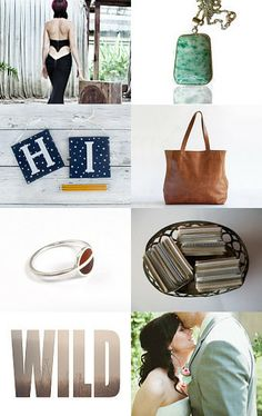 Wild wedding by Efrat Weisz on Etsy--Pinned with TreasuryPin.com