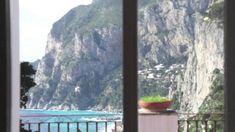 Villa For Sale on Via Tragara of Island of Capri, Italy