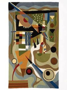 abstract tapestry wall hangings - Pesquisa Google