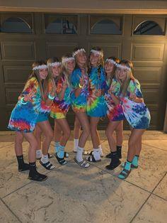 Cute Group Halloween Costumes, Trendy Halloween, Cute Costumes, Halloween Outfits, Halloween 2019, Diy Halloween, Women Halloween, Halloween Recipe, Halloween Decorations