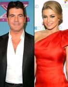 Simon Cowell confirms he and Carmen Electra are dating!