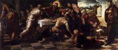 Category:Paintings by Jacopo Tintoretto by church in Venice — Wikimedia Commons
