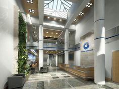 Lobby Interior Design hotel lobby - 6 ways hotel lobbies teach us about interior design