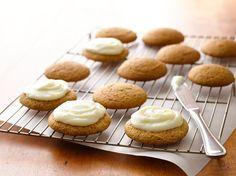 5 Ingredient Pumpkin Cookies