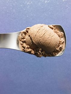 Looking for a less conventional holiday dessert? Spice things up with Chocolate Ice Cream with Cumin and Fennel!