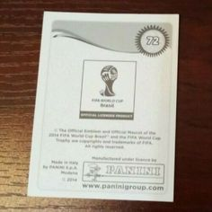 Panini Sticker, Ebay, Personalized Items, How To Make, Mexico, Football Soccer, Pictures