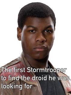 A real Trooper