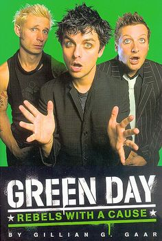 Perfection! Mike, Billie & Tre