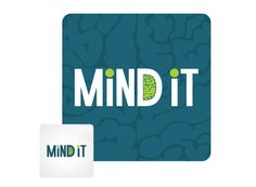 Corporate logo designed by our Creative team for the client 'MindIt'  Business category : Training