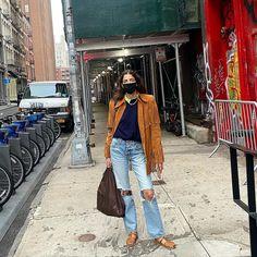 "28.7 mil Me gusta, 145 comentarios - Leandra Medine Cohen (@leandramcohen) en Instagram: ""Ok ok ok I think I'm awake"" Leandra Medine, Work Wear, Kicks, Junior Year, Instagram, Goals, Fashion, Outfit Work, Moda"