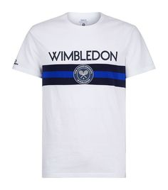 5a980bff3a Polo Ralph Lauren Wimbledon T-Shirt available to buy at Harrods.Shop  clothing online